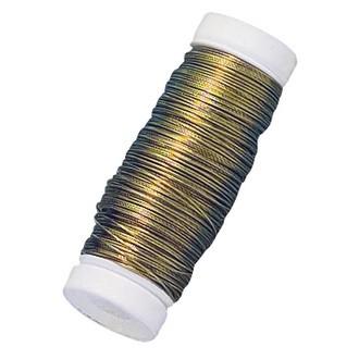 Bodine de fil de laiton 0,4mmx40m