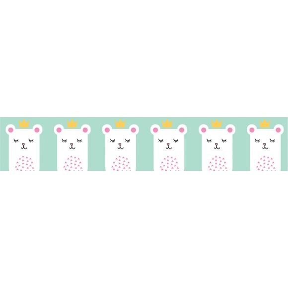 Washi Tape Little Princesse