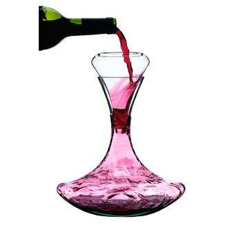 PEUGEOT- Carafe à vin Grand Bouquet 75cl