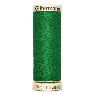 ECLAIR PRYM - Fil à coudre vert en polyester N°396 100m
