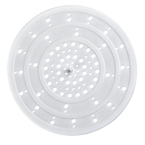 acquista online Filtro lavello in silicone bianco