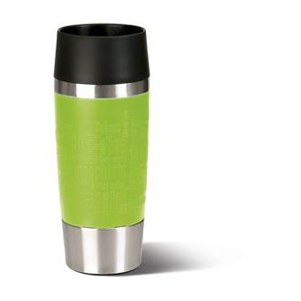 Mug de voyage en inox Lime 36cl
