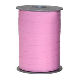 Bolduc lux mat rose pale 10mmx200m