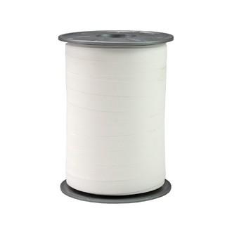 Bolduc lux mat blanc 10mmx200m