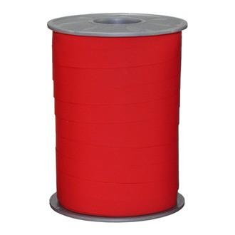 Bolduc lux mat rouge 10mmx200m