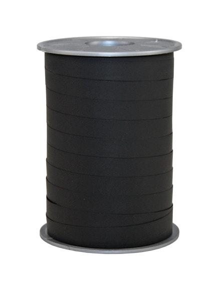 Achat en ligne Bolduc lux mat noir 10mmx200m