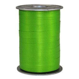 Bolduc lux mat vert anis 10mmx200m