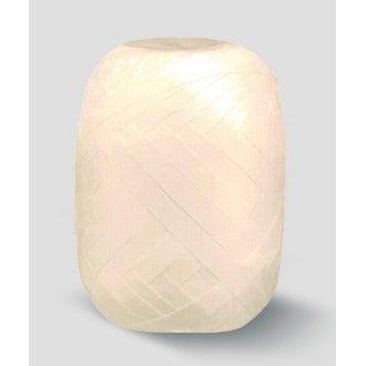 Bobino bolduc crème 20m
