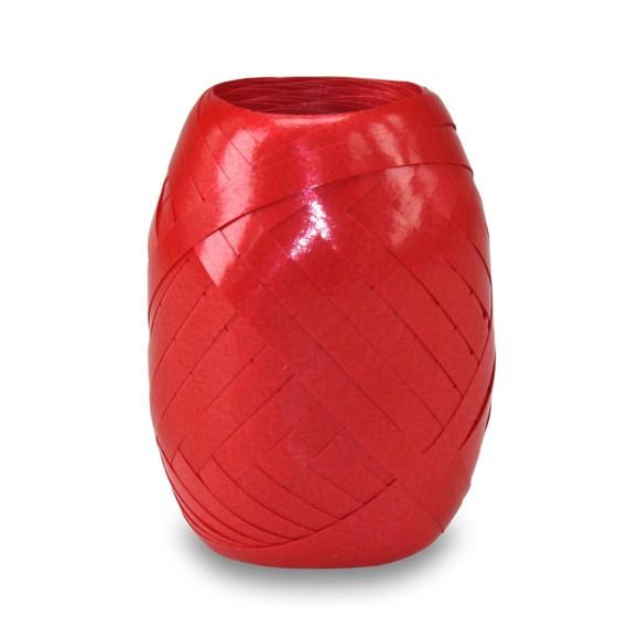 Bobino bolduc rouge 20m