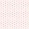 20 serviettes 33x33cm en papier décorées Ginza rose