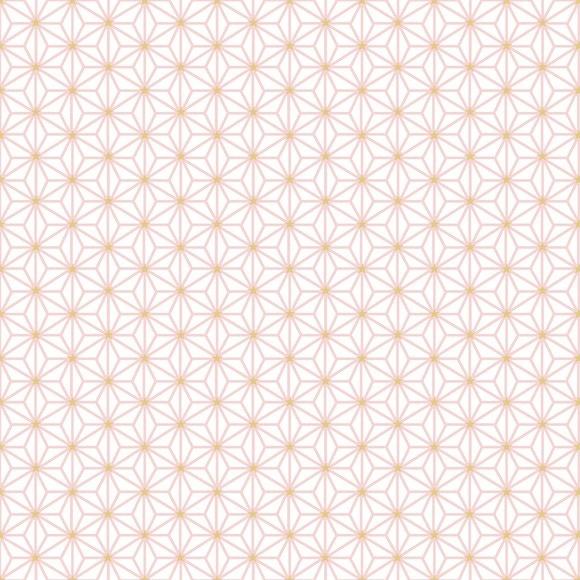 Achat en ligne 20 serviettes 33x33cm en papier décorées Ginza rose