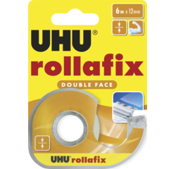 compra en línea Dispensador de cinta de doble cara (12 mm x 6 m)