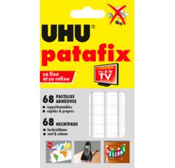 compra en línea 68 masillas adhesivas, multiusos y reiutilizables UHU Patafix