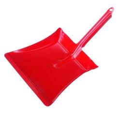Achat en ligne Pelle rouge métal 13x20x2