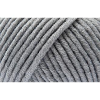 RICO DESIGN - PeLote de laine gris souris Big - 50G