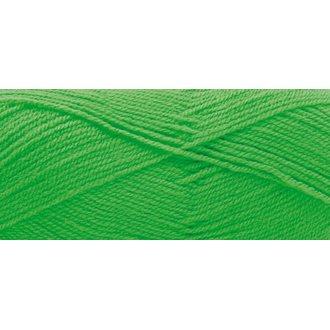 Rico - pelote acrylique basique vert fluo 100gr