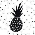 Tampon ananas