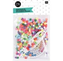 Achat en ligne Kit de perles à repasser rond