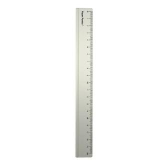 Indispensable règle aluminium 20cm