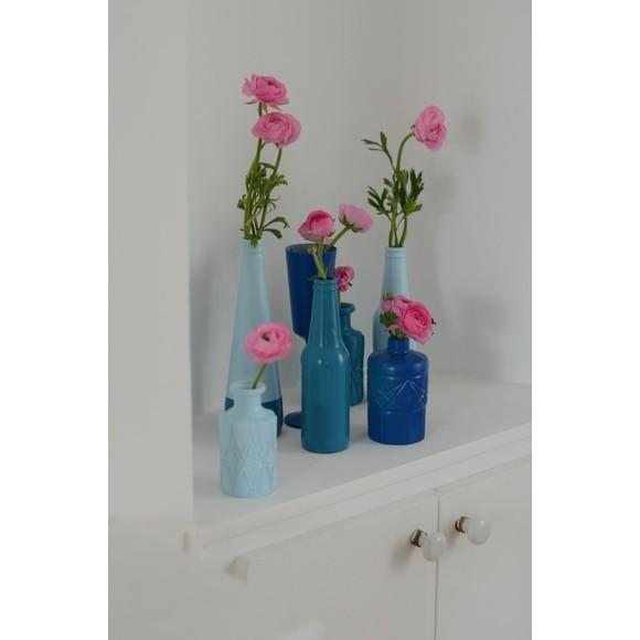 Achat en ligne Peinture aérosol turquoise mat en spray 200 ml