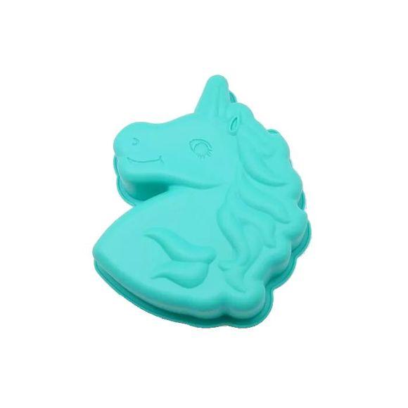Stampo silicone unicorno