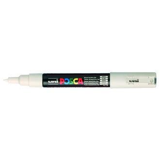 Indispensables marqueur à pointe ultra fine blanc 0,7 mm