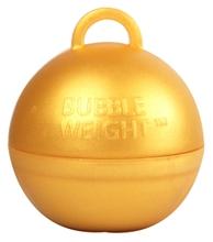Achat en ligne Poids pour ballon or
