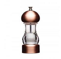 Achat en ligne Master Class Moulin sel cuivre brossé 14,5cm