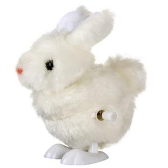 Petit lapin mécanique
