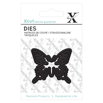 DOCRAFTS - Mini dies papillon
