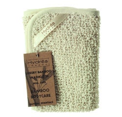 compra en línea Toallita de limpieza de bambú y algodón