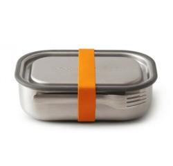 Achat en ligne Lunch box inox orange