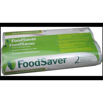 Food Saver - 2 rouleaux 20x6,7cm - FSR2002-I