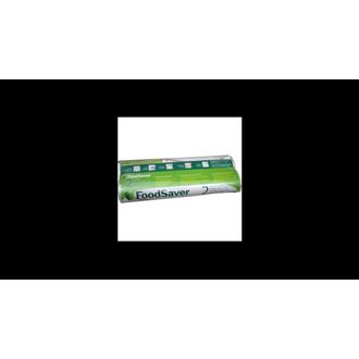 Food saver - fsr2802-i - 2 rouleaux de sac de conservation 28x5,5cm