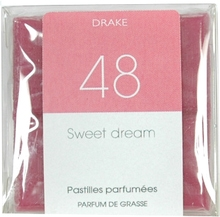 Achat en ligne 4 carrés fondants sweet dream