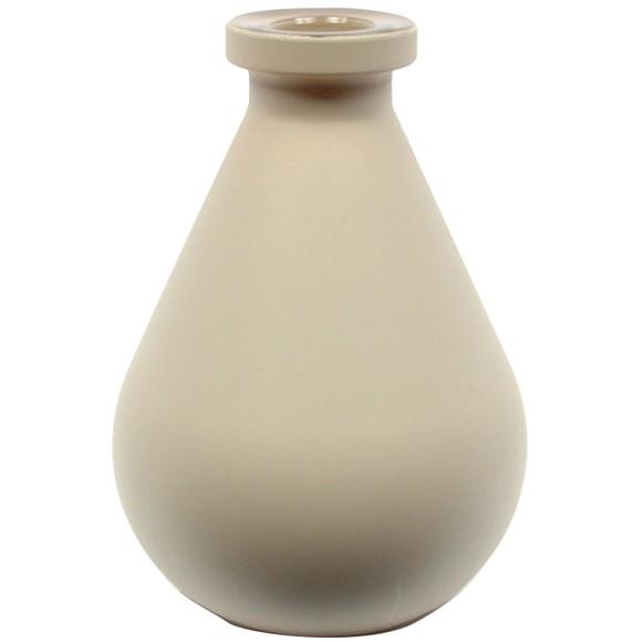 Achat en ligne Vase bouquet parfumé en cone beige