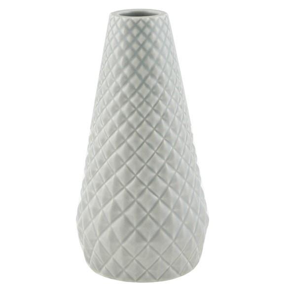 Achat en ligne Vase bouquet parfumé crocodile gris