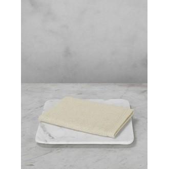 Maom - gant de toilette en coton éponge pashmina