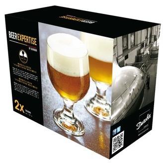 Set de 2 verres à bière Taverne 48cl