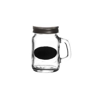 Mini mug avec ardoise 8,5cm