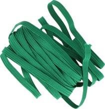 Achat en ligne 5M élastique antisceptique vert largeur 5-5,6MM