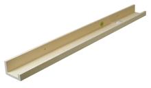 Achat en ligne Etagère bois brut avec 3 vis 100x9x6cm