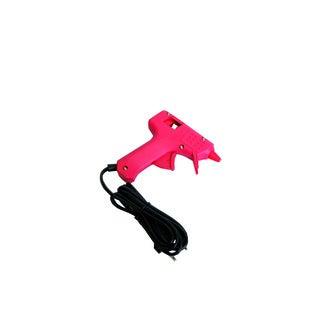 Artemio - mini pistolet à colle translucide