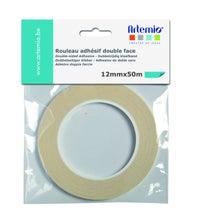 Achat en ligne Bande adhesive double face 12mmx50m