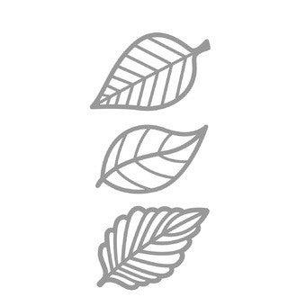 ARTEMIO - Dies Nature feuilles x3
