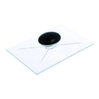 ARTEMIO - Bloc acrylique avec poignée 100x150mm