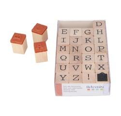Achat en ligne Set alphabet majuscule