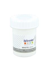 Achat en ligne Poudre à embosser white 40ml