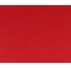 Achat en ligne Feuille feutrine rouge 2mm