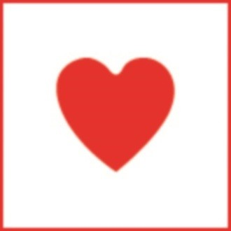 ARTEMIO - Pince perforante cœur 6mm